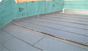 屋根材の勾配
